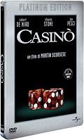 Casinò - Platinum Edition (Steelbook, 2 DVD)