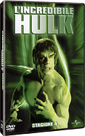 L'incredibile Hulk - Stagione 4 (5 DVD)