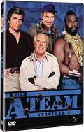 A-Team - Stagione 4 (6 DVD)