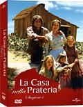 La casa nella prateria - Stagione 1 (6 DVD)