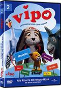 Vipo - Le avventure del cane volante, Vol. 2