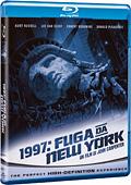 1997: Fuga da New York  (Blu-Ray Disc)