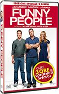 Funny people - Edizione Speciale (2 DVD)