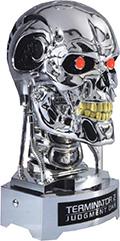 Terminator 2: Il Giorno del Giudizio - Millennium Edition (3 DVD + Busto)