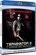 Terminator 2: Il Giorno del Giudizio (Blu-Ray Disc)