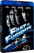 Fast and Furious - Solo parti originali (Blu-Ray)