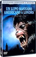 Un lupo mannaro americano a Londra - Edizione Speciale (2 DVD)