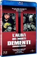 Shaun of the Dead - L'alba dei morti dementi (Blu-Ray)