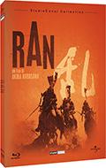 Ran (Blu-Ray Disc)