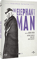 The Elephant Man (Blu-Ray Disc)