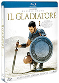 Il Gladiatore (Blu-Ray Disc) (Steelbook, 2 dischi)