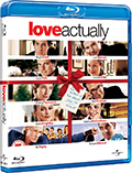 Love Actually (Blu-Ray Disc)