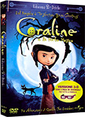 Coraline e la porta magica (3D) - Edizione Speciale (2 DVD)