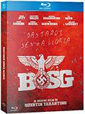 Bastardi senza gloria (Blu-Ray Disc)