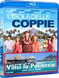L'isola delle coppie (Blu-Ray)