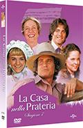 La casa nella prateria - Stagione 7 (6 DVD)