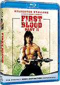 Rambo 2 - La vendetta (Blu-Ray Disc)