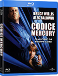 Codice Mercury (Blu-Ray)