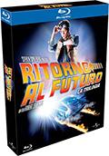 Ritorno al Futuro - La trilogia (Blu-Ray Disc) (3 dischi)