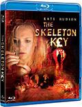 The Skeleton Key (Blu-Ray Disc)