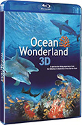 Le meraviglie degli Oceani (Blu-Ray 3D)