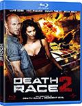 Death Race 2 (Blu-Ray Disc)