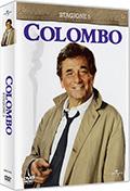 Tenente Colombo - Stagione 5 (3 DVD)
