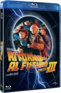 Ritorno al futuro III (Blu-Ray Disc)