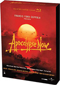 Apocalypse Now - Collector's Edition (3 Blu-Ray + Booklet + Cartoline)
