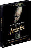 Apocalypse Now - Limited Steelbook (2 Blu-Ray)