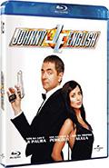 Johnny English (Blu-Ray Disc)