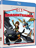 Dragon Trainer (Blu-Ray 3D + 2D)