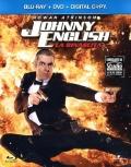 Johnny English - La rinascita (Blu-Ray + DVD + Digital Copy)