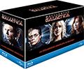 Battlestar Galactica - La Serie Completa (Blu-Ray Disc) (20 dischi)