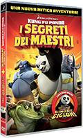 Kung Fu Panda - I segreti dei maestri + I segreti dei cinque cicloni