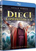 I dieci comandamenti (2 Blu-Ray Disc)