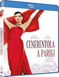 Cenerentola a Parigi (Blu-Ray)