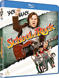 School of rock (Blu-Ray Disc)