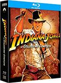 Indiana Jones - La Saga Completa (Blu-Ray Disc) (5 Dischi)