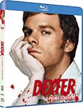Dexter - Stagione 1 (4 Blu-Ray Disc)