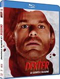 Dexter - Stagione 5 (4 Blu-Ray)
