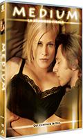 Medium - Stagione 7 (4 DVD)