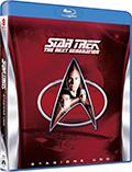 Star Trek - The Next Generation - Stagione 1 (6 Blu-Ray Disc)