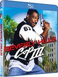 Beverly Hills Cop III (Blu-Ray Disc)