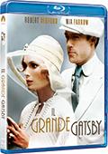 Il grande Gatsby (Blu-Ray Disc)
