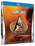 Star Trek - The Next Generation - Stagione 2 (6 Blu-Ray Disc)