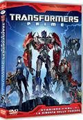 Transformers Prime, Vol. 1 - La rimonta delle tenebre