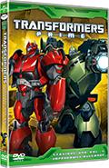 Transformers Prime, Vol. 4 - Improbabili alleanze