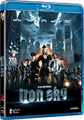 Iron Sky (Blu-Ray)