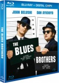 The Blues Brothers (Blu-Ray + eCopy)